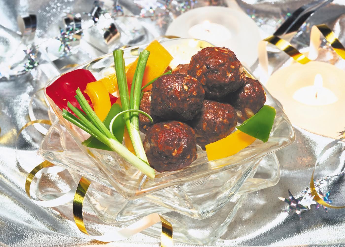 bison_meatballs